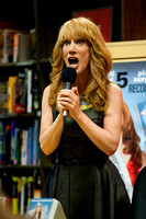 "Kathy Griffin ""Official Book Club Selection"" book signing, NYC"